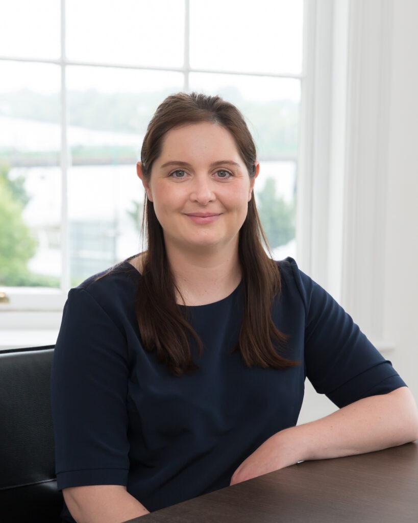 Brigid Downes Associate Director of Youbid.ie